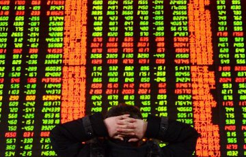 China signals less stimulus, undermining worlds hottest stocks