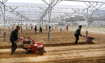 China to update negative list for foreign investment