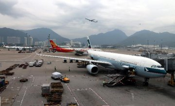 China develop world-class airport cluster in GD-HK-Macao Greater Bay Area