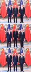 China, U.S. hold 10th round of high-level trade consultations in Beijing