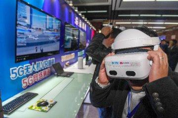 Chinas tech hub Shenzhen to build 7,000 5G stations