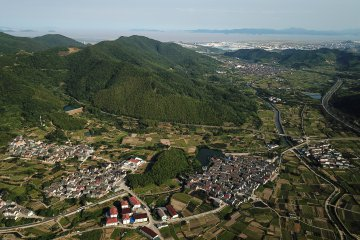 China announces guidelines to promote integrated urban-rural development
