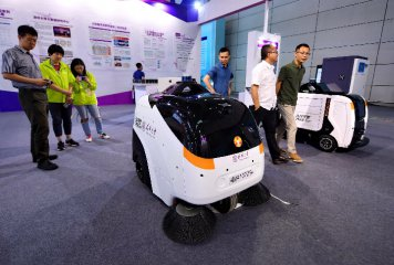 Summit demonstrates Chinas leapfrog into digital world