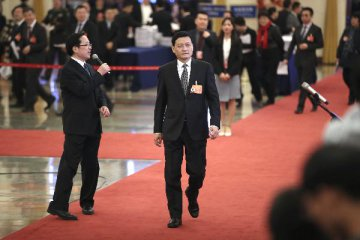 China accelerates mixed ownership reform of SOEs: newspaper