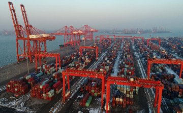 Chinas economy keeps running within reasonable range