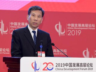 China finance minister vows bolder moves in proactive fiscal policy