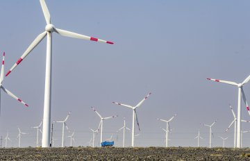 Chinas power use up 5.8 pct in April