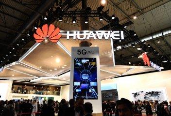 "Europes scrutiny results prove Huawei ""innocent"": China FM spokesperson"