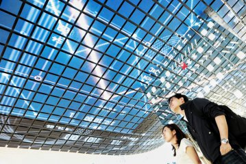 China Intl big data expo opens