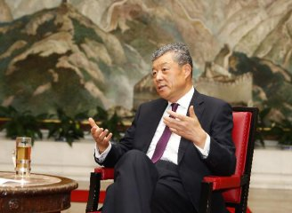 "Chinese envoy: BRI create new opportunities for Sino-British ""golden era"""