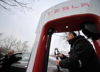 Teslas Surprise Announcement in China Anticipated for Friday
