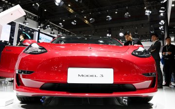 Tesla to deliver Shanghai-manufactured model 3 in 6-10 months