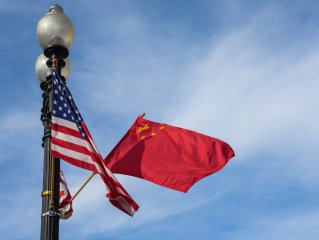 Cooperation the only correct choice for China, U.S.