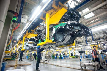 China fines Changan Ford for vertical monopoly agreements
