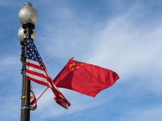 China issues report on U.S. gains from bilateral economic trade cooperation