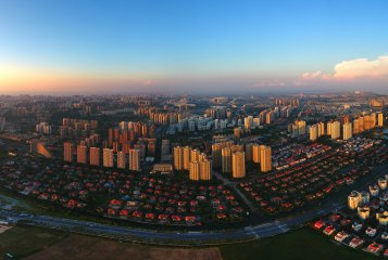 Chinese cities see slower housing price growth