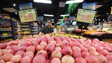 Chinese economy stays resilient in May on consumption growth