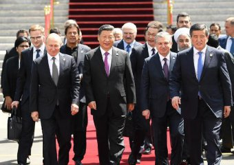 Xi Central Asia trip cements neighborhood friendship, regional cooperation