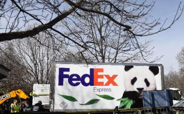 Investigation into FedEx highlights rule of law in China