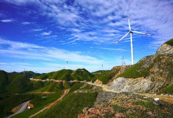 Green energy expected to power growth in Yunnan