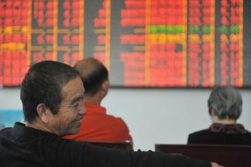 Chinas Trade War Has Investors Flocking to Consumer Stocks