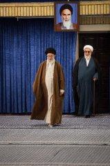 U.S. imposes sanctions on Irans supreme leader, Iran says talks impossible