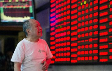 Chinas A-shares market set for wider global appeal