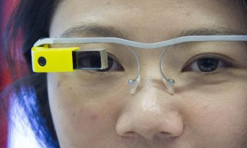 China sees fast growth in wearable devices shipment