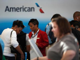 U.S. Airlines, After Rebuilding Home Networks, Look to Expand Overseas