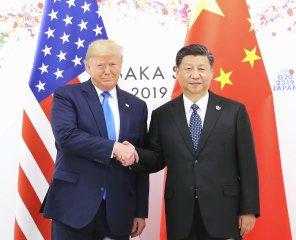 Xi, Trump agree to restart trade consultations
