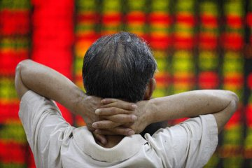 Chinese shares open higher Wednesday