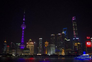 Shanghai sees continued growth in foreign investment in H1
