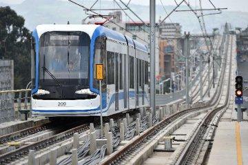 Chinese-built Ethiopia-Djibouti railway push Ethiopias import-export needs
