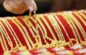 Gold futures rise on rate cut expectation