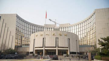 China regrets U.S. decision to label China currency manipulator
