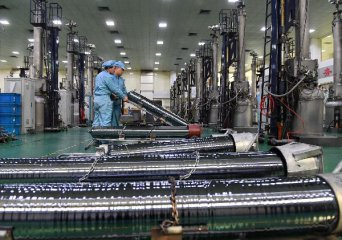 Chinas manufacturing PMI dips in August