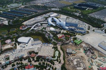 Market access to China increases over time: Walt Disney chairman