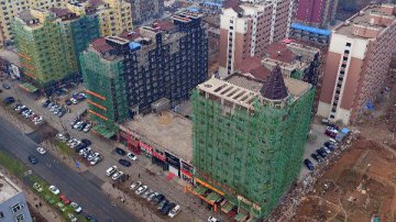 China property developers to see leverage improve: Moodys
