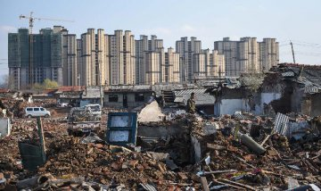 China makes progress in urban housing renovation program