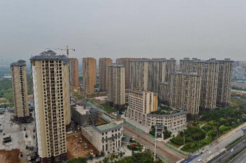 Chinas home prices remain stable in September