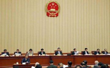 Roundup: Chinas top legislature starts bimonthly session