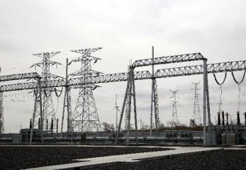 China goes green in power generation