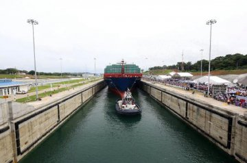 China, Panama ideal partners to spur BRI development: business leader