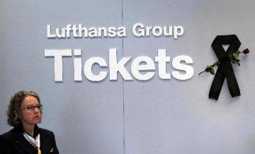 Lufthansa says it is still interested in Alitalia
