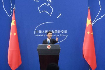 China opposes U.S. abuse of export control measures: spokesperson