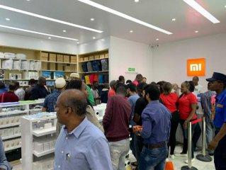 Chinas Xiaomi expands presence in Kenya