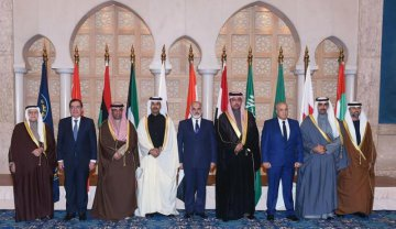 OAPEC meeting in Kuwait discusses draft budget, petroleum situation