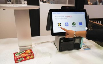 Chinese companies hope to bring smart retail solutions to U.S. market