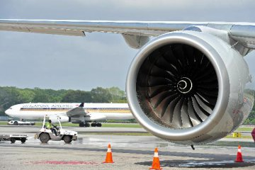 Rolls-Royce sees expanding aero-engine maintenance service network in China