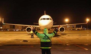 Beijing Capital Intl Airport handles 100 mln passenger trips in 2019